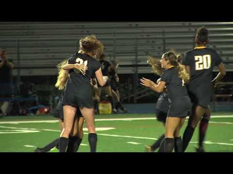 Saint John Vianney 3 Shore Regional 3 Girls Soccer