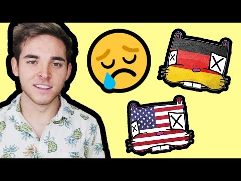 10 Things I Miss About Living In Germany