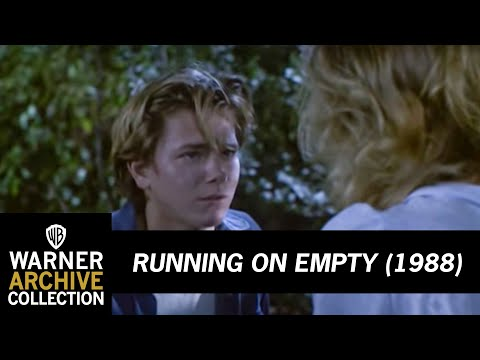 Running On Empty (Preview Clip)