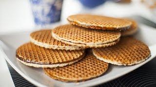 Video: Los mejores waffles