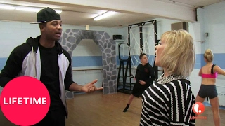 Dance Moms - Cathy & Anthony Struggle for Control