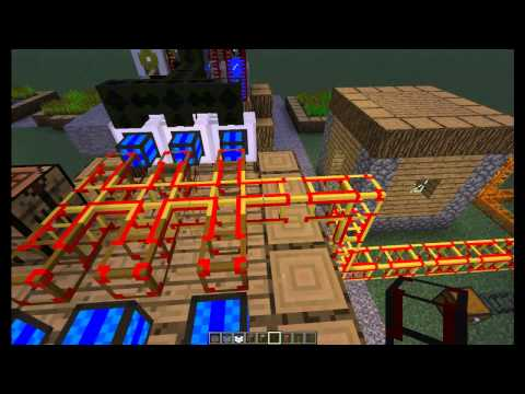 Minecraft Buildcraft Tutorials: How to use Conductive Pipes – Dormphood
