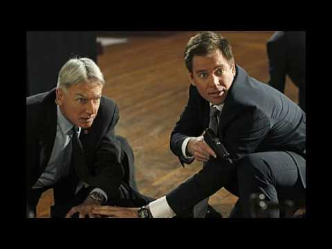 NCIS Gibbs Meets Tony S8E22 Part 1