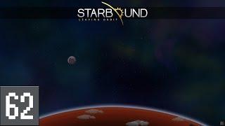 Elle est là... elle est enfin arrivée, elle est enfin sortie! La 1.0 de STARBOUND! C'est parti pour une nouvelle saison sur ce superbe/super jeu !