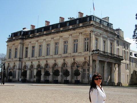 Франция.Как получить образование во Франции (видео)