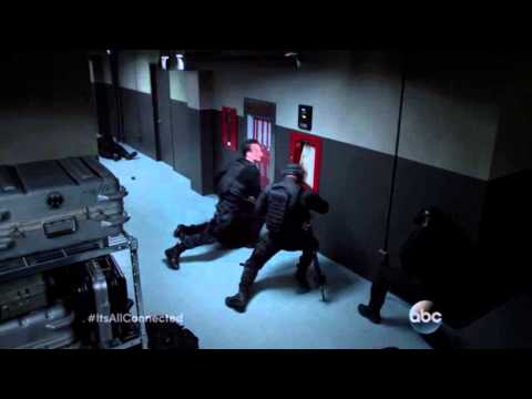 Marvel's Agents of S.H.I.E.L.D. Season 1, Ep. 17 - Preview 1