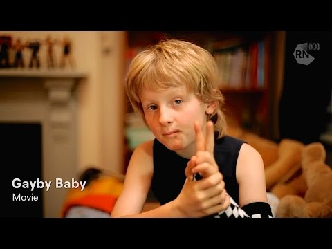 Gayby Baby [HD] Life Matters, ABC RN