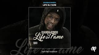 Quando Rondo - Go Wrong [Life B4 Fame] (OFFICIAL AUDIO)