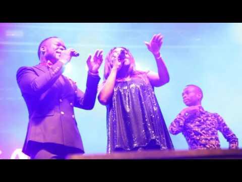 Mr Bow - Nitafa Na Wena ft Perola (Show da Perola)