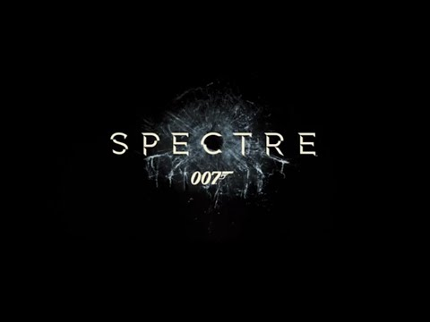 James Bond'un son filminin fragmanı