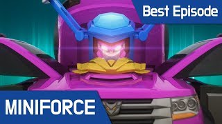 Video Miniforce Best Episode 10 MP3, 3GP, MP4, WEBM, AVI, FLV Juli 2018
