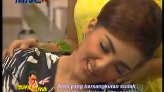 "Video Ashanty bilang Mas Anang minta ""GITUAN"" tiap malam di acara hipnotis Uya Kuya MP3, 3GP, MP4, WEBM, AVI, FLV Februari 2018"