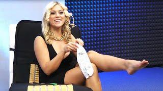 Video Katie Steiner zeigt ihre Füße! 360°-Shiatsu-Massagekissen bei PEARL TV MP3, 3GP, MP4, WEBM, AVI, FLV April 2019