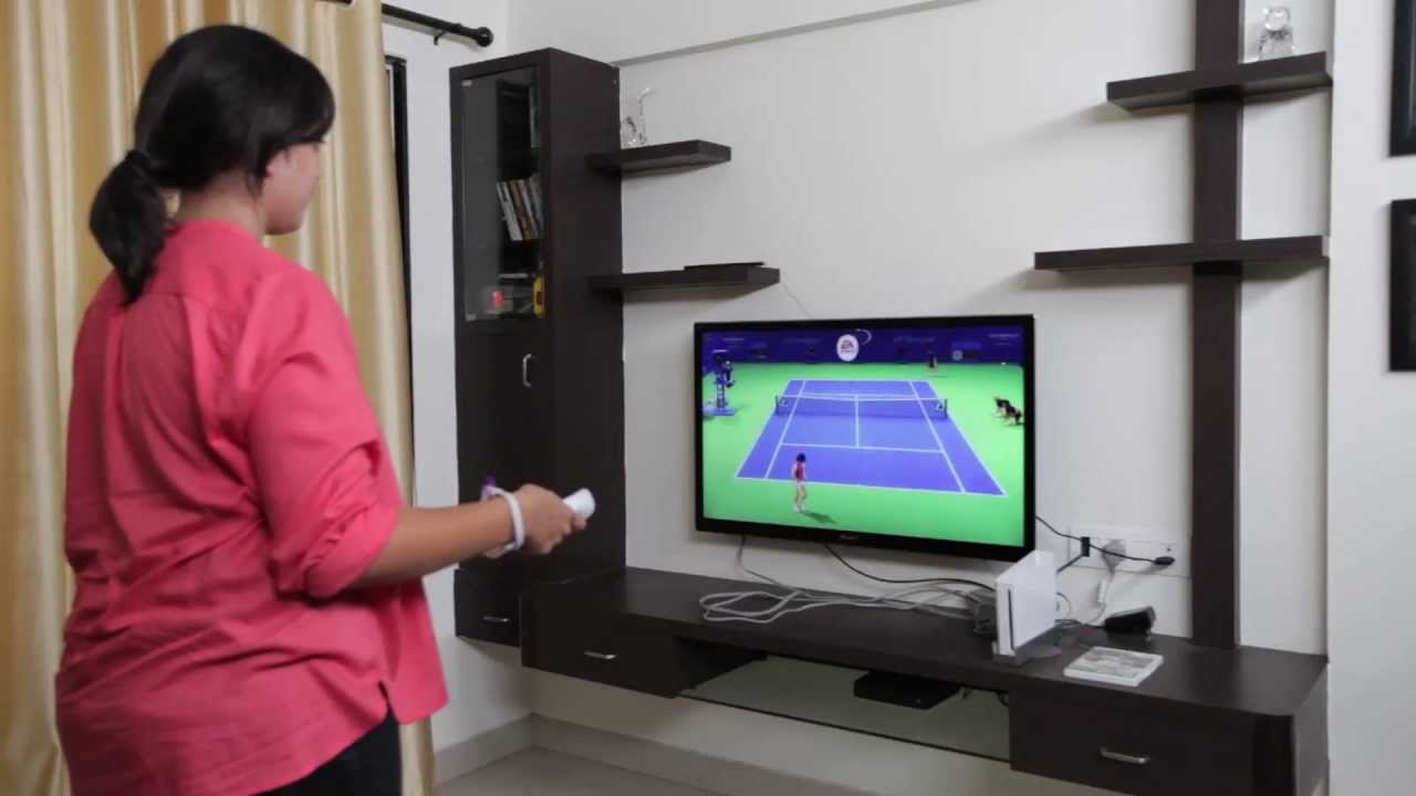 Rolocule Games Aims to Bring Wii-Like Motion Gaming to the Apple TV with 'Motion Tennis'