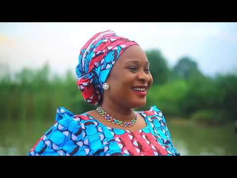 HUSSAINI DANKO NIDA MASOYA  HAUSA SONG FULL VIDEO 2017