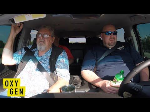 Cold Justice: Just Get Them Talking - Bonus clip (Season 5, Episode 8) | Oxygen