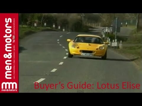 Buyer's Guide – Lotus Elise