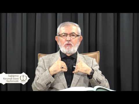 Sağlığımızı Korumak İslami Vazifemizdir