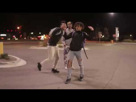 """Tay-K """"The Race Remix"""" Feat. 21 Savage & Young Nudy (Dance Video)"""