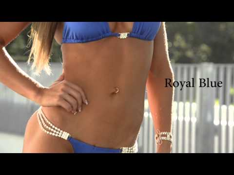 Bikini Models Inc. TV –  Dana Carmont Bikinis Special –  Big Love Collection