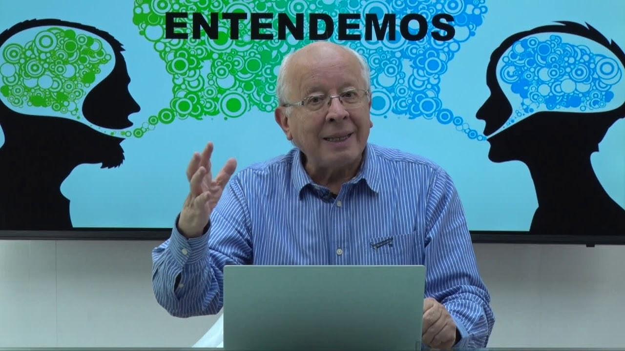 HABLANDO NOS ENTENDEMOS - TEMA 75 AÑOS DE