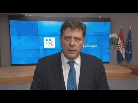 Με αποφάσεις του Συμβουλίου Γενικών Υποθέσεων, ξεμπλοκάρει η ενταξιακή διαδικασία των Δ. Βαλκανίων