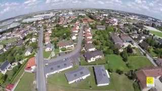 Saint-Martin-sur-le-Pre France  City pictures : Saint Martin sur le Pré : Drone