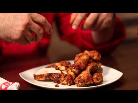 How to Eat Chicken : Dirty Recipes
