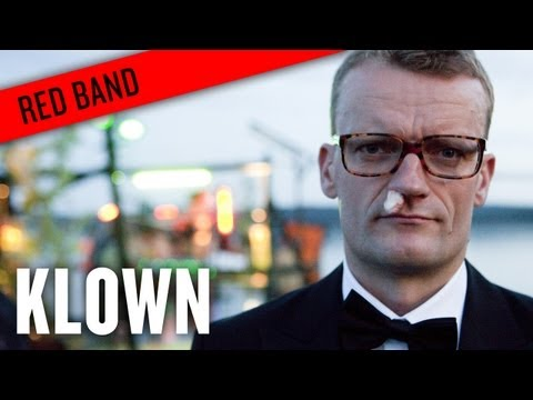 Klown Red Band Trailer