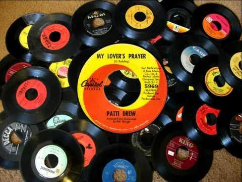 Tekst piosenki Patti Drew - My Lover's Prayer po polsku
