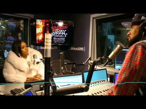 Remy Ma discusses longevity, Big Pun, and whats next with Gray Rizzy