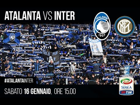 Dea-Inter, andiamo all'Atalanta