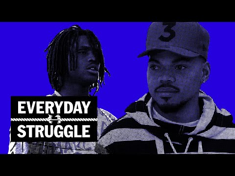 Chance Drops 4 Songs, Chief Keef Hologram, Young Thug Wants His Credit  | Everyday Struggle