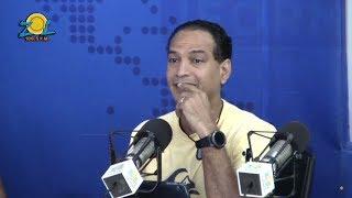 José Laluz explica detalladamente porque hizo polémica declaración sobre tema de violencia de genero
