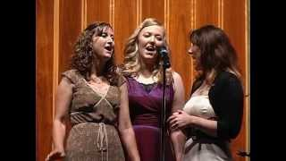 Laura Falls, Kate Reimann & Sharon Kuhn: Milder Musical Arts 35th Anniversary Celebration