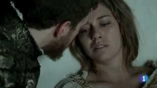 Muerte de Isabel de Portugal