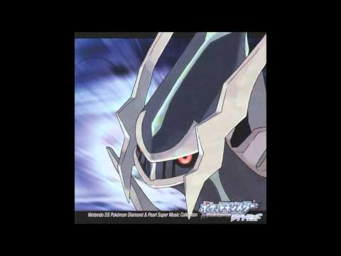 Full Pokémon Diamond & Pearl OST