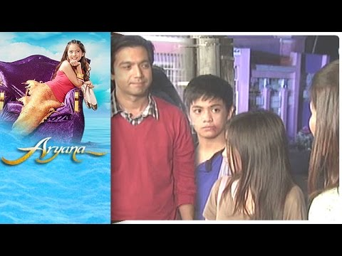 Aryana - Episode 119