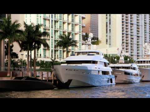 Experience Life in Downtown Miami