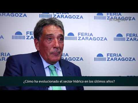 Interview during Smagua 2019 with Antonio García B