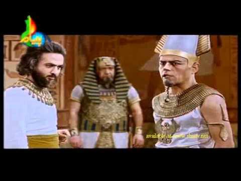 Full Movie Series - Prophet Yusuf (as) in Urdu - Episode 1 to 45