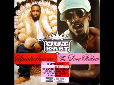 OutKast - Hey Ya! (ultimix)
