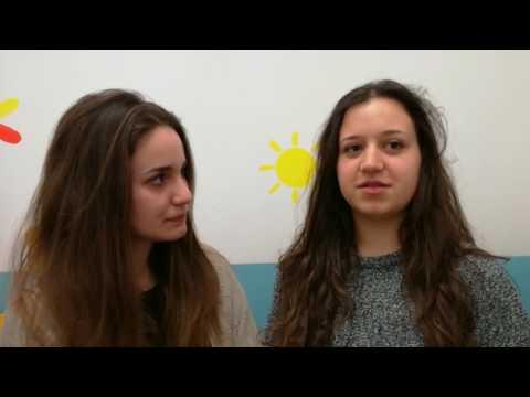 L'esperienza degli studenti alla scuola Battaglini