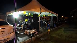 Grupamento musical da GCM miguelense se apresenta em festa de São Miguel Arcanjo
