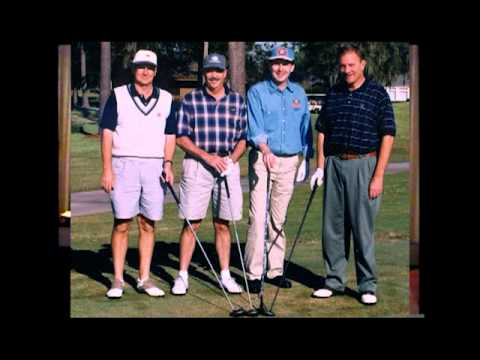 Country Music and Comedy about Golf -  Randall Franks and Ralph Harris.mpg