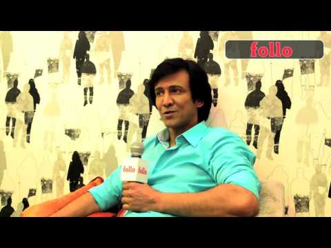 Surrender Your Ego: Kay Kay Menon