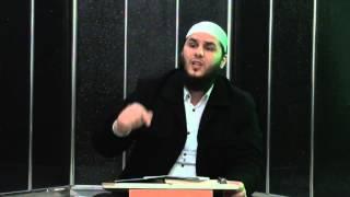 Festimi i Natës së Israsë dhe Miraxhit (Bidat) - Hoxhë Abil Veseli