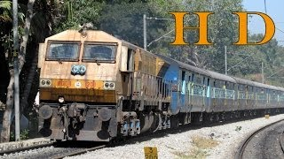 Hubli India  city photos : Diesel Loco Shed HUBLI - India's First EMD Shed (Part 1)
