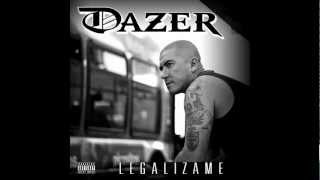 Dazer of Estado De Emergencia    La Raza Prod by Javie Lopez
