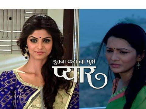 Itna Karo Na Mujhe Pyar | Nivedita Ready to Take R